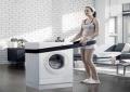 Kinh nghiệm sửa máy giặt Electrolux bị rung lắc khi giặt