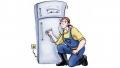 Tủ lạnh bị ''sốt'' làm sao đây ?