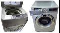 5 yếu tố so sánh máy giặt của LG và Electrolux
