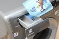 Máy giặt Electrolux không xả nước xả vải