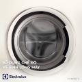 Bảo dưỡng vệ sinh máy giặt Electrolux tại nhà