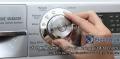 Máy giặt Electrolux không giữ nước - Cách khắc phục?