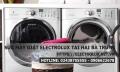 Sửa Máy Giặt Electrolux tại Hai Bà Trưng