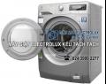 Máy giặt Electrolux kêu tạch tạch và cách xử lý hữu hiệu
