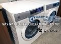 Máy giặt Electrolux xả nước liên tục