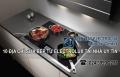 10 địa chỉ sửa bếp từ Electrolux chuyên nghiệp tại Hà Nội