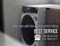Sửa máy giặt Electrolux chính hãng tại Hà Nội