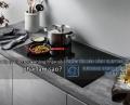 Bếp từ Electrolux không nhận nồi, chảo, cách khắc phục?